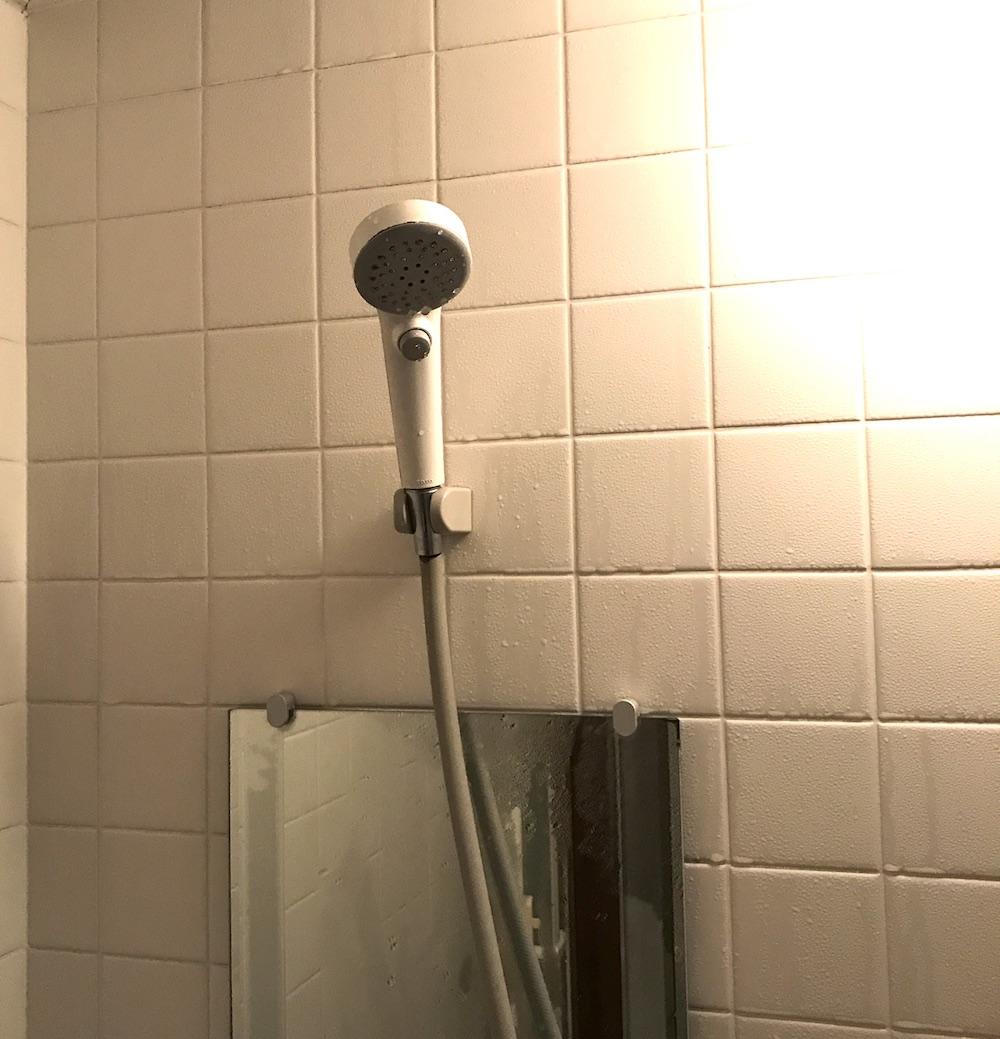 クリックシャワー